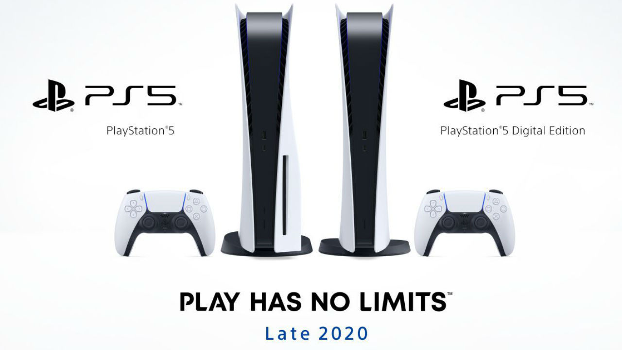 PS5 coming to India late 2020, listed on Amazon and Flipkart (Update) | Digit