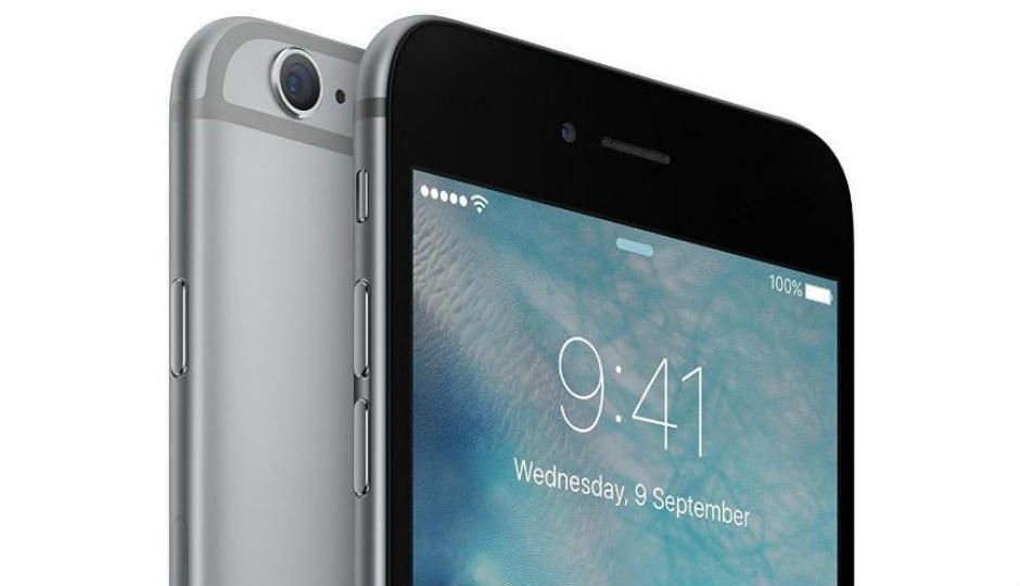 Apple May Start Producing The IPhone 6s Plus In India To Lower Price Of Model Per A Report By Economic Times Company