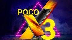 Poco X3: భారీ ఫీచర్లతో తక్కువ ధరలో వచ్చింది
