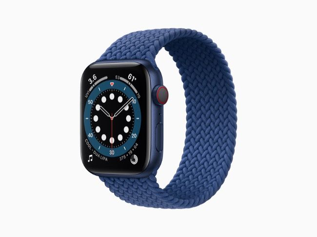 Apple Watch Series 5 saves a man's life in India