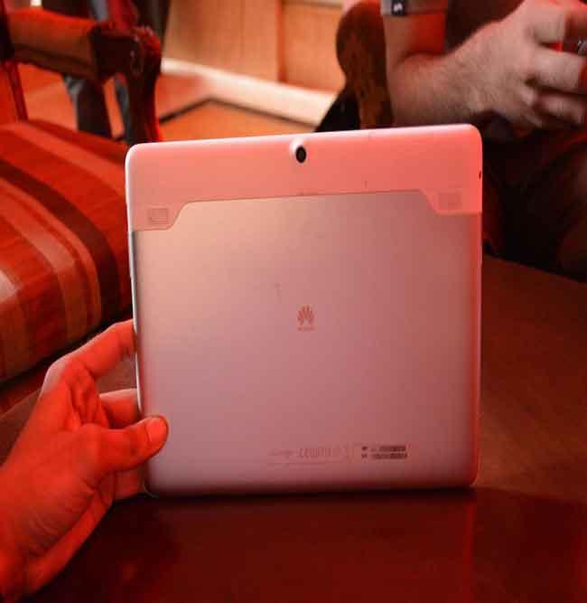 Huawei MediaPad 10 Link: First Impressions | Digit