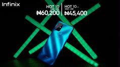 Infinix Hot 10 Lite स्मार्टफोन 5000mAh क्षमता की बैटरी के साथ हुआ लॉन्च, ये है कीमत...