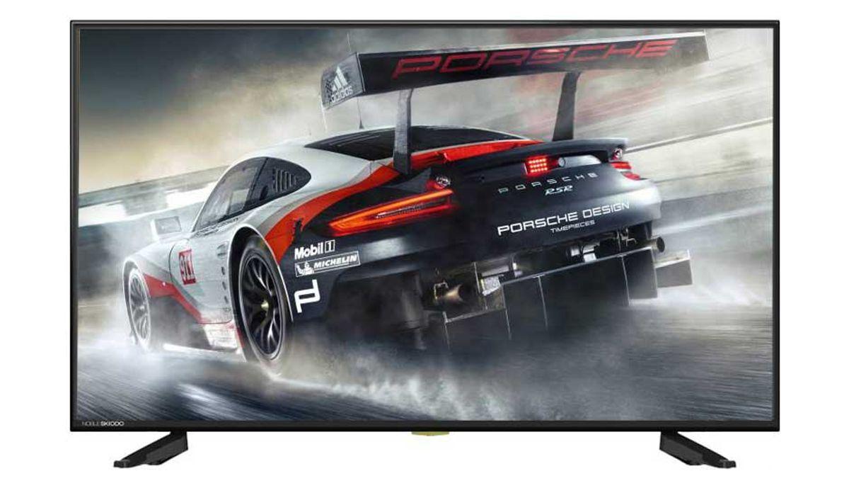 Noble Skiodo 39 इंच HD Ready LED टीवी