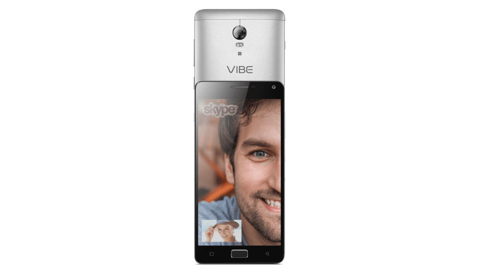 Lenovo Vibe P1 Turbo Launches In Indonesia
