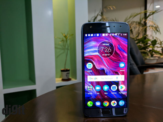 Motorola Moto X4 6GB Review