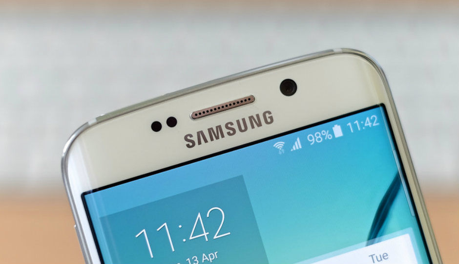 Samsung offers one-time screen replacement on select smartphones