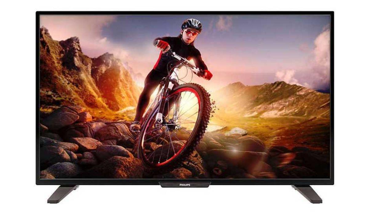 பிலிப்ஸ் 50 அங்குலங்கள் Smart Full HD LED டிவி