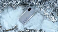 Realme V5 आधिकारिक तौर पर आया सामने, ये स्पेक्स ऑफर करता है नया फोन