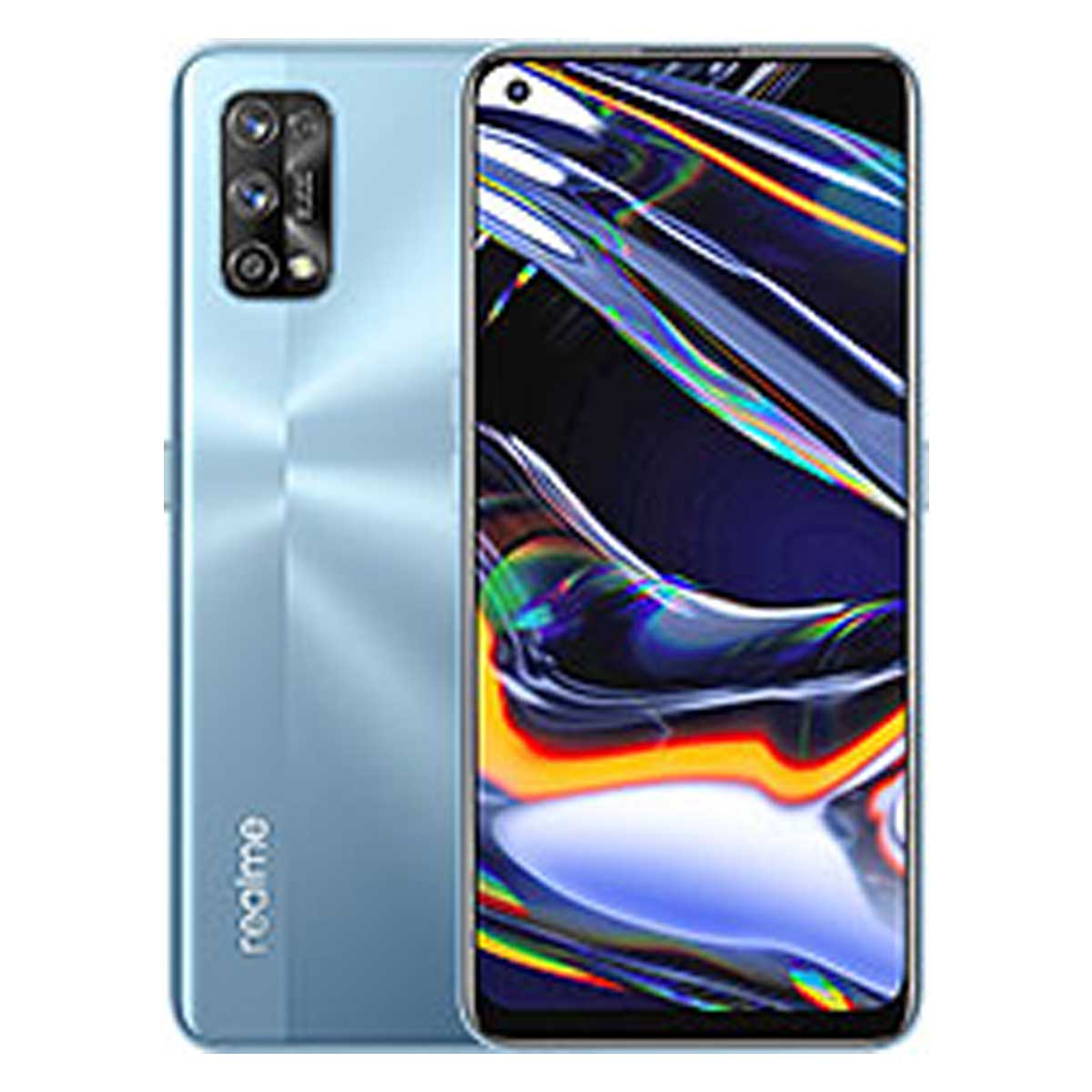 Realme 7 Pro Price In India Full Specs 17th January 2021 Digit