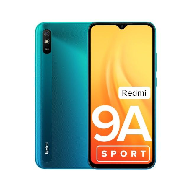 Redmi 9A Sport Specifications