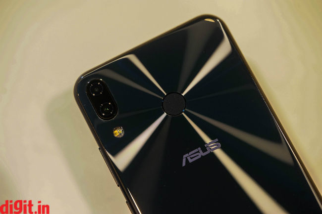Asus ZenFone 5Z (ZS620KL) Review