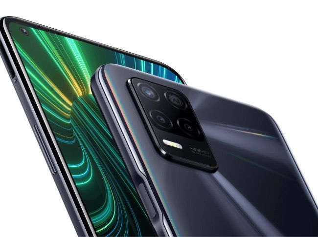 Realme 8 5G is a follow-up to the Realme 8 4G which launched alongside the Realme 8 Pro in March in India