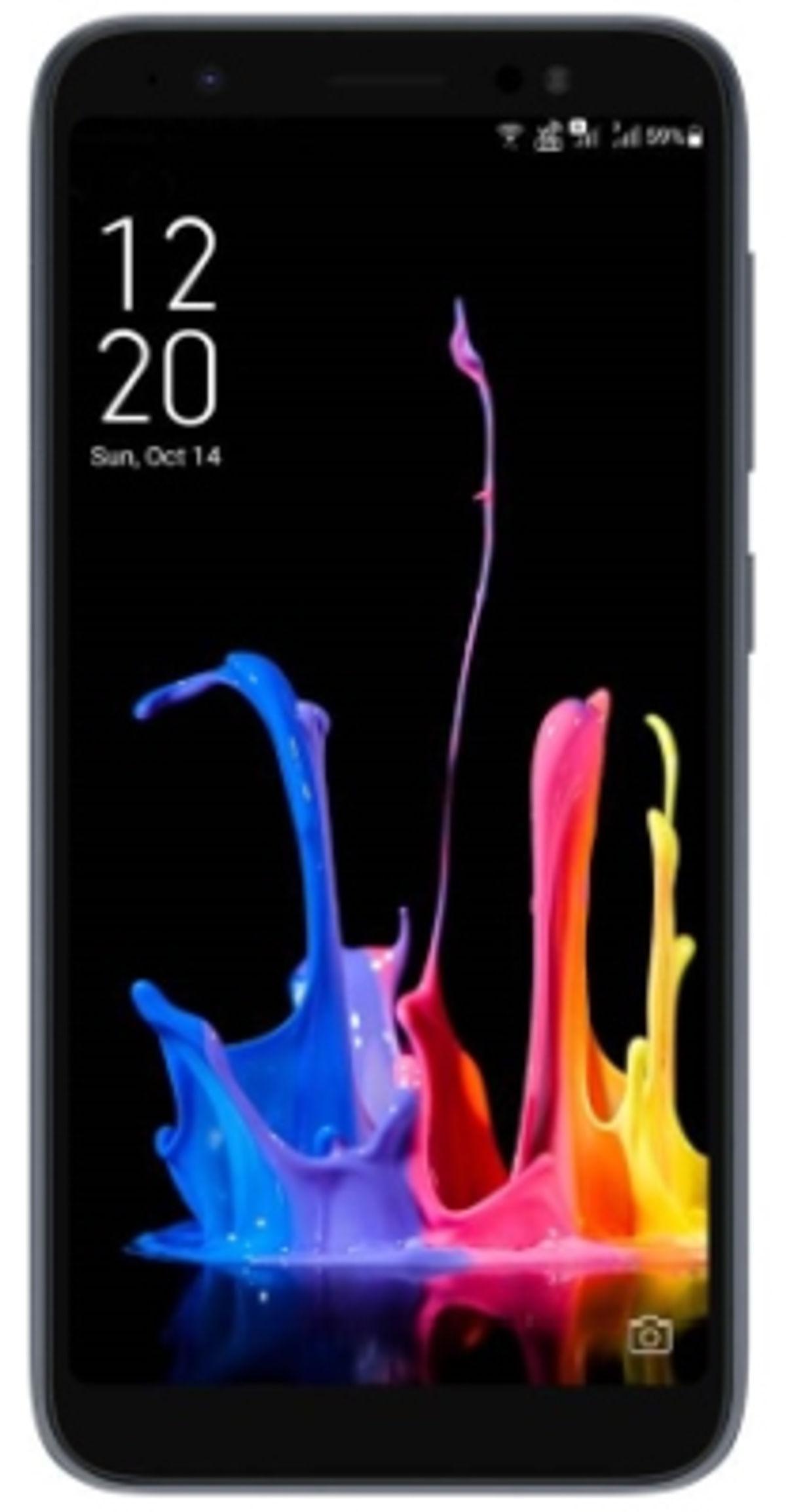 আসুস ZenFone Lite L1