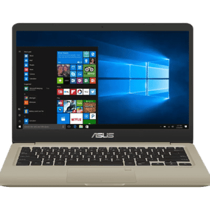 Asus X Series Core i3 7th Gen - (4 GB/1 TB HDD/DOS) X541UA-DM1358D (15.6 inch)