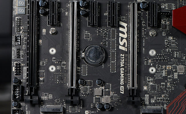 MSI-Z170A-Gaming-M7-Motherboard-Skylake-PCIe-expansion-slots