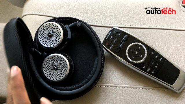 2018 Mercedes-Benz S350d technology, drive review: Enter, royalty