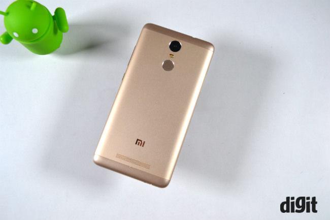 Xiaomi Redmi Note 3 32GB Detailed Review