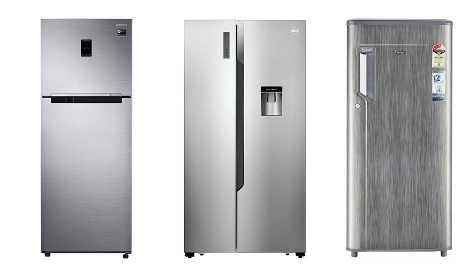 Top 10 Refrigerator Deals On Amazon Prime Day Digit In