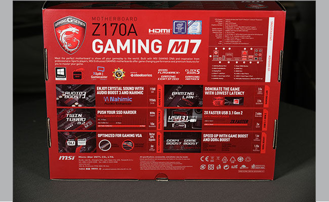 MSI-Z170A-Gaming-M7-Motherboard-Skylake-box-rear