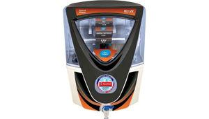Aqua Fresh AQUA BLACK CANDY 17 LTRS 17 L RO + UV + UF + TDS Water Purifier (Black)