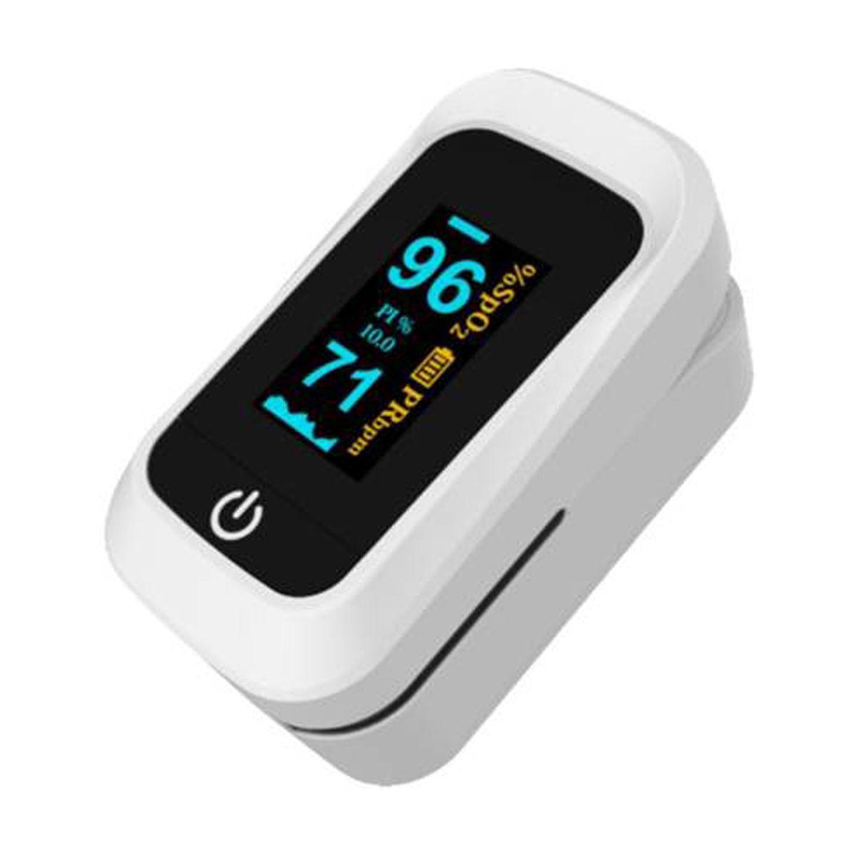 HealnHealthy Q3 पल्स Oximeter
