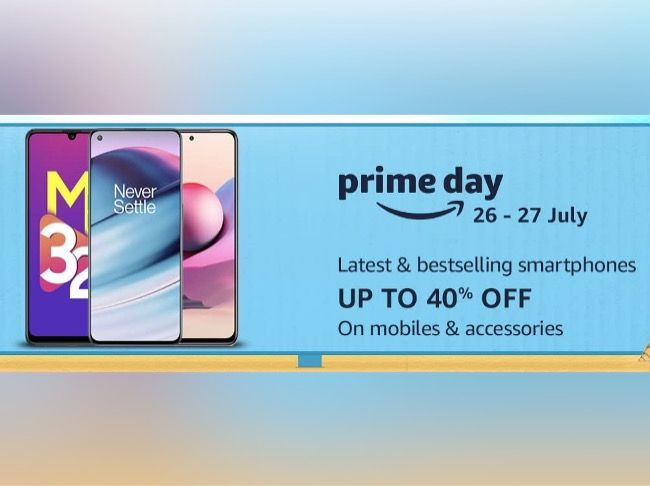 The Amazon Prime Day 2021 is scheduled to be held from July 26 to July 27 and is Amazon India's annual two-day shopping extravaganza