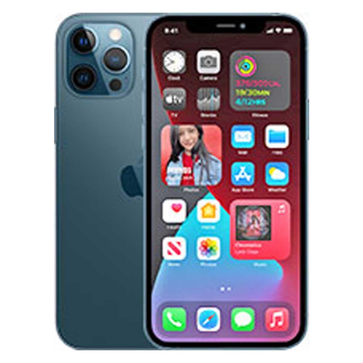 অ্যাপেল iPhone 12 Pro Max