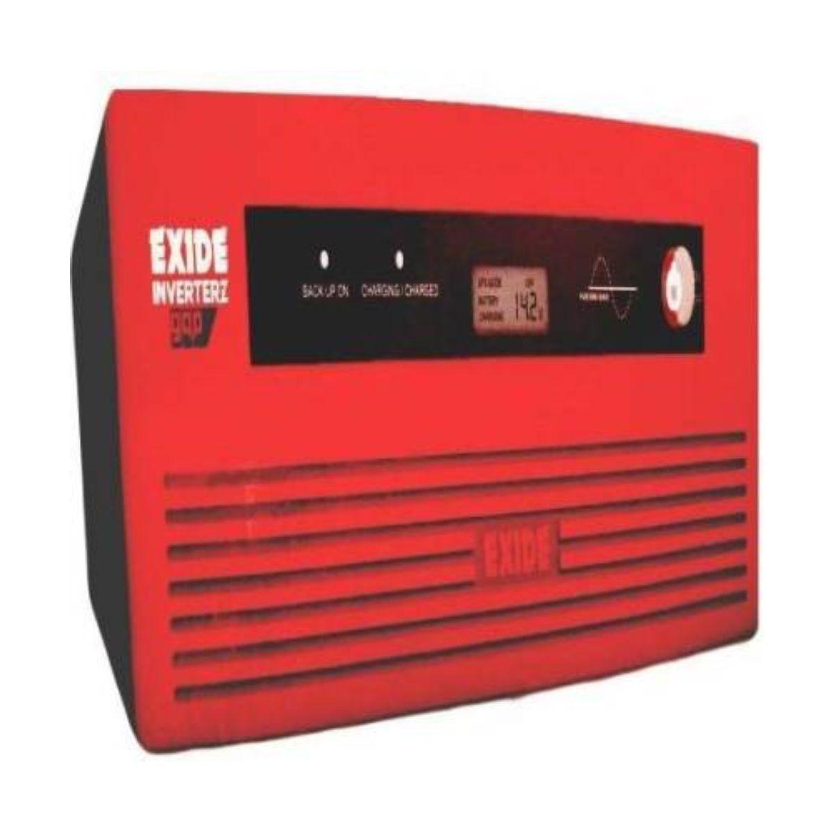 EXIDE GQP 850VA Pure Sine Wave Inverter