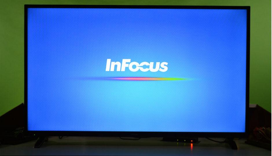 Infocus Ii 50ea800 126 Cm 50 Full Hd Led Television
