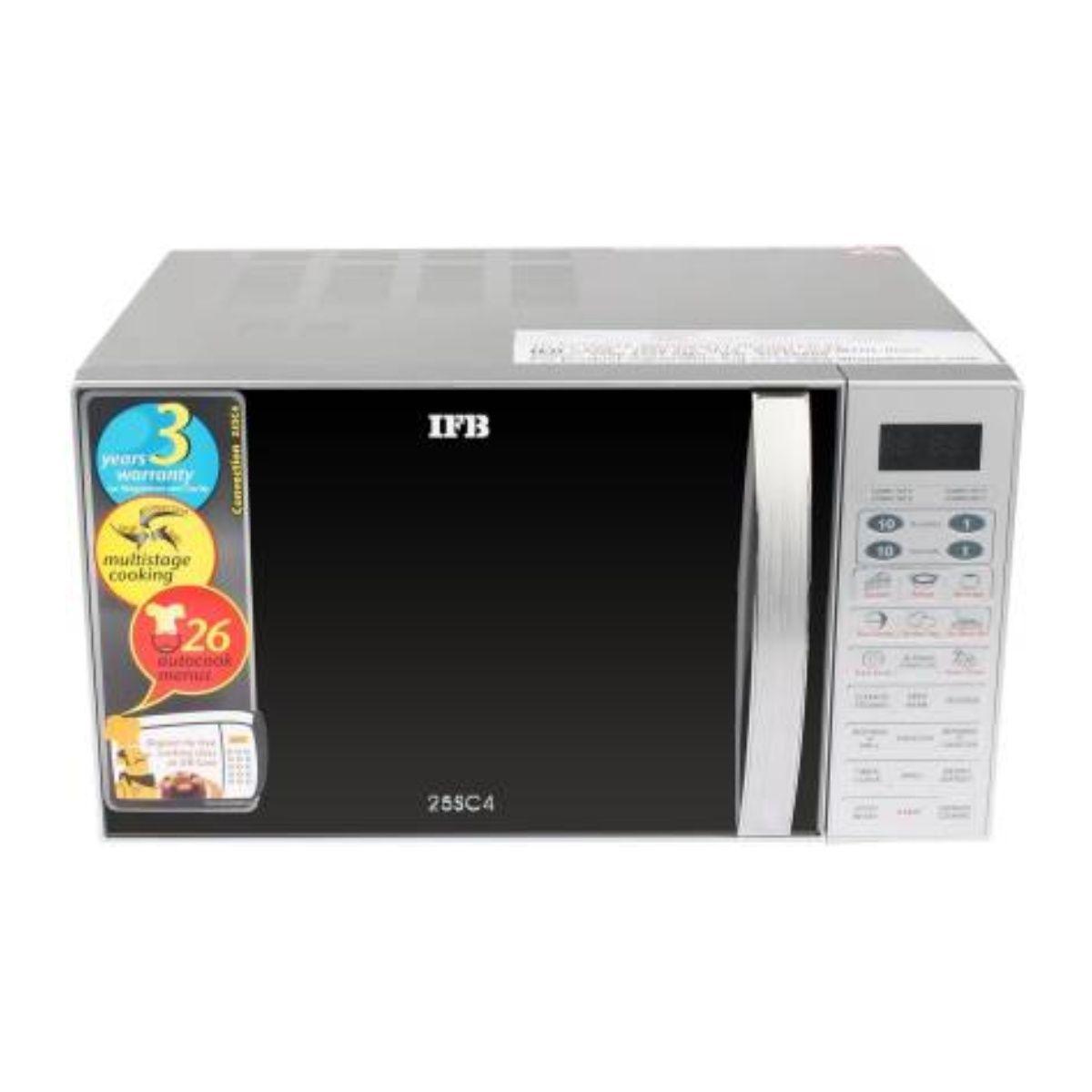 ಐಏಫ್ಬ 25SC4 25 L Convection Microwave Oven