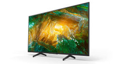Sony Launches 4K BRAVIA series X8000H and X7500H TV in India