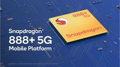 Qualcomm Snapdragon 888 Plus with faster clock speeds and improved performance officially launched