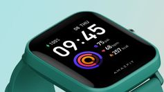 Amazfit Bip U Pro with Built-in Alexa and GPS announced, coming soon to India