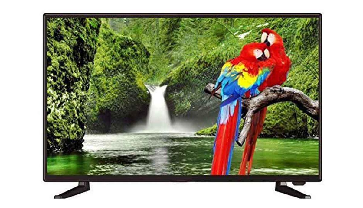 Powereye 24 inches HD Ready LED TV