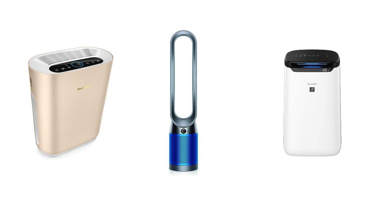 Air purifier buying guide 2019