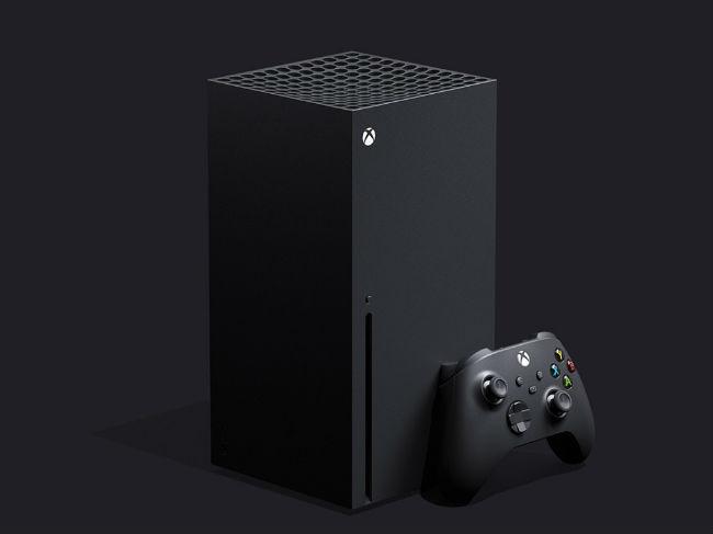 Xbox Series X Shortages
