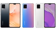 Vivo V20 Pro debuts with Snapdragon 765G, 44MP dual selfie camera: Price and Specifications