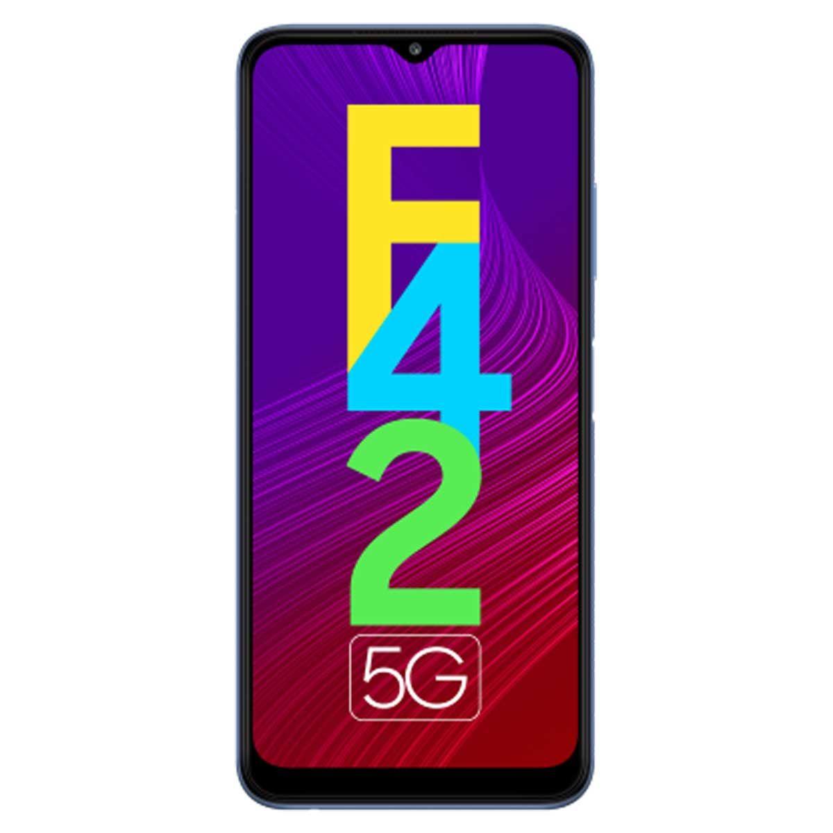 Samsung Galaxy F42 128GB