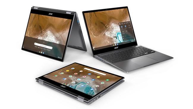 Acer Chromebook Spin 713 311