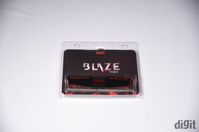 ZION Blaze 8GB