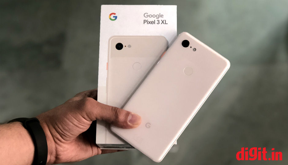 Google rolls out March 2019 Android security patch for Pixel 3 li...