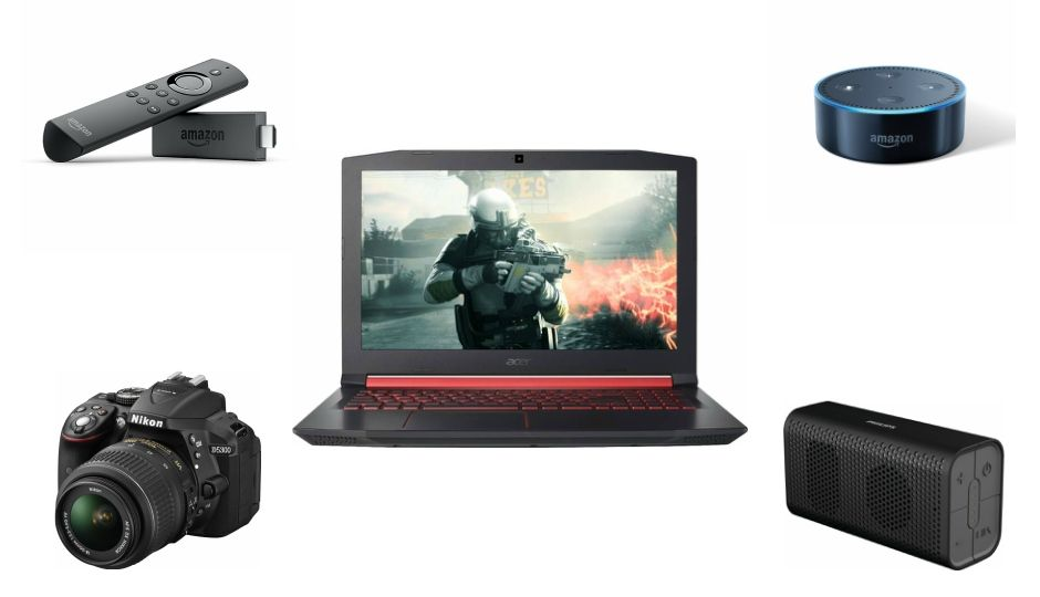Amazon and Flipkart sale final day deals: Price cuts on cameras ...