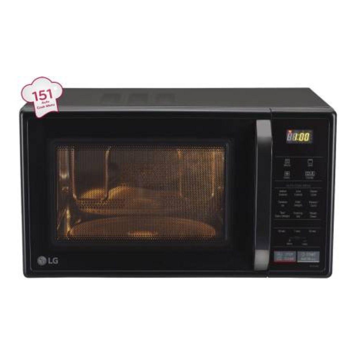एलजी MC2146BL 21 L Microwave oven
