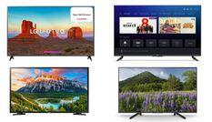 Amazon Sale का पहला दिन, अगर खरीदना चाहते हैं महंगे टीवी तो मिल रहे हैं बेहद सस्ते में