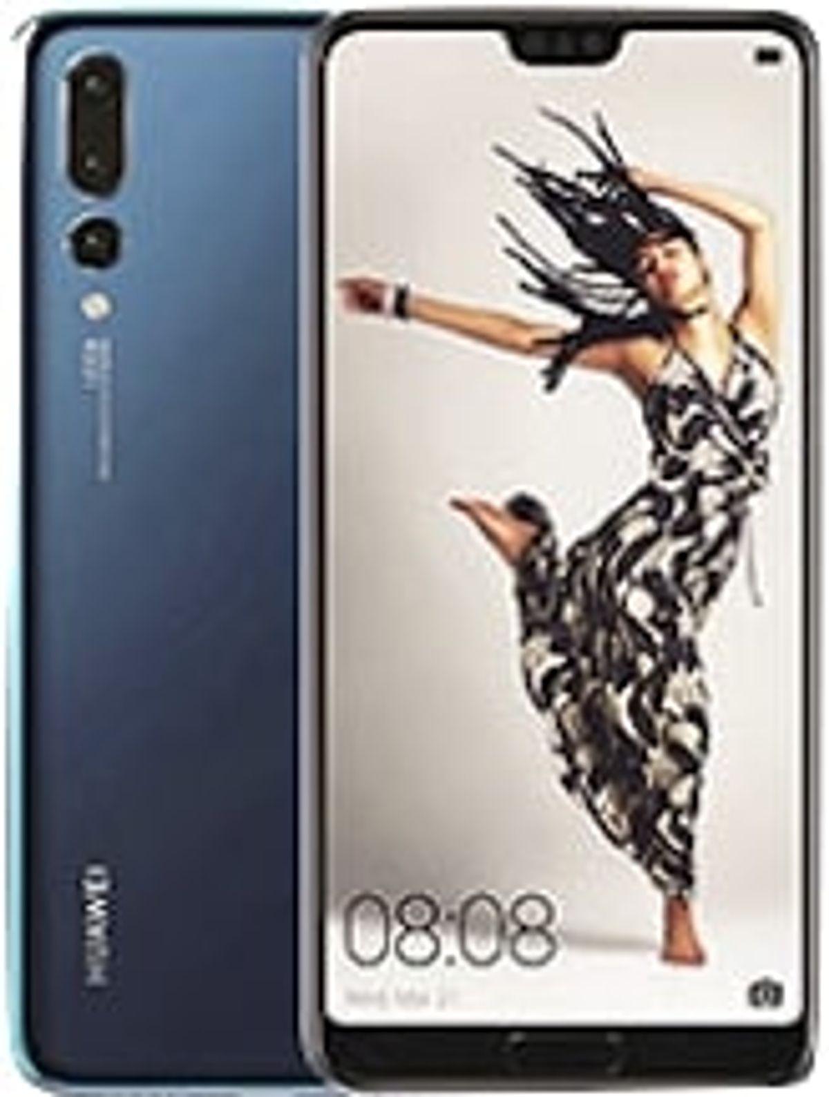 Best Huawei Phones Under 60000 - September 2019 in India