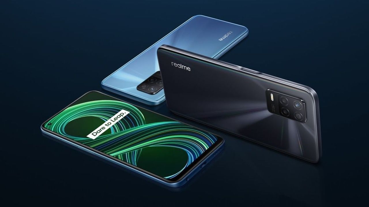 Realme 8 5G with MediaTek Dimensity 700 confirmed to launch on April 22 in India | Digit