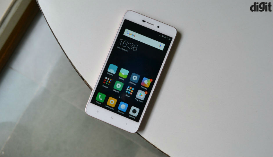 Image result for redmi 4a