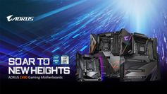 Gigabyte announces new Z490 motherboards for Intel 10th generation processors