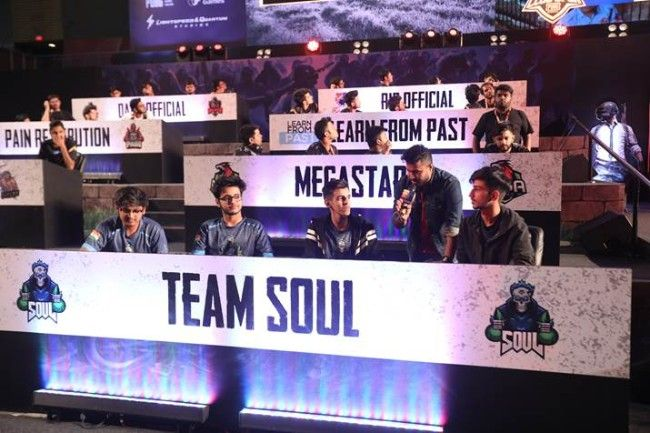 PUBG Mobile Club Open India champions 'Team Soul' talk game strategy