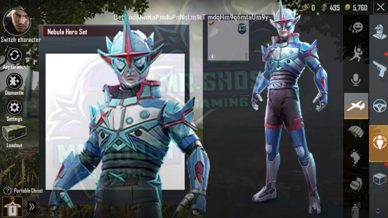 PUBG Mobile Season 7 leak details upcoming skins and outfits  Digit